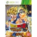 Dragon Ball Z: Ultimate Tenkaichi (XBOX360)