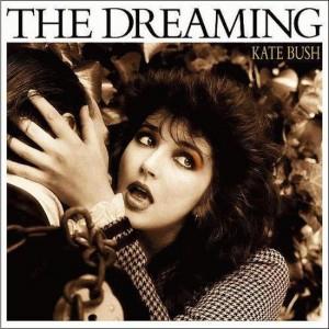 """Kate Bush """"The Dreaming"""" (LP)"""