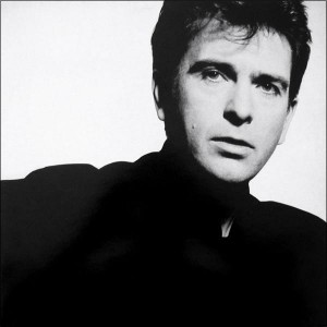 "Peter Gabriel  ""So"" (LP)"