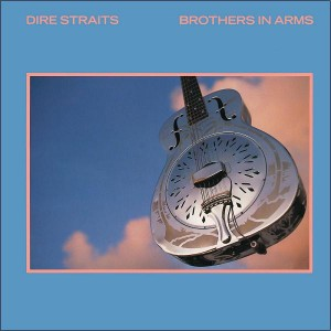 """Dire Straits  """"Brothers In Arms"""" (LP)"""