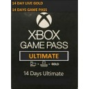 XBOX Game Pass 14 Days UltImate