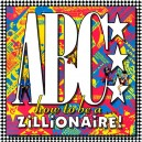 """ABC  """"How To Be A ...Zillionaire!"""" (LP)"""