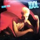 """Billy Idol - """"Rebel Yell"""" (LP)"""