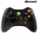 XBOX 360  Controller Official Black