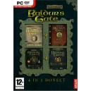 Baldur's Gate: 4 in 1 Boxset