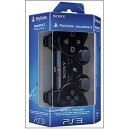 Dualshock 3 Controller Official Black (PS3)