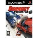 Burnout Dominator (PS2)