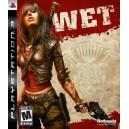 Wet (PS3)