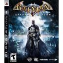 Batman: Arkham Asylum (PS3)